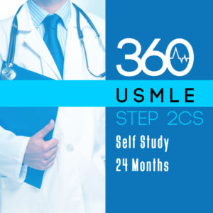 USMLE STEP 2 CK GUIDE MD WITH UWORLD – 6 MONTHS – 360